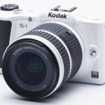 Kodak S-1 Micro Four Thirds Camera Manual and Samples