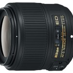 Nikon AF-S Nikkor 35mm f/1.8G ED Lens Available For Pre-Order