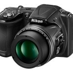 Nikon Coolpix L830, S6800, S5300, S3600 and L30 Compact Cameras Announced