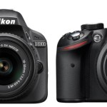 Nikon D3300 vs Nikon D3200 Specs Comparison Table