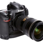 Development of Nikon D4 Successor To Be Announced at CES 2014