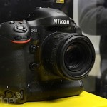 Nikon D4s Expected Specifications