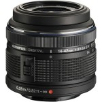 Olympus 14-42mm f/3.5-5.6 To Be Announced With E-M10