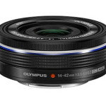 Olympus 25mm f/1.8 and 14-42mm f/3.5-5.6 First Images and Specs Leaked