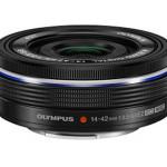 Olympus 25mm f/1.8, 14-42mm f/3.5-5.6 and 9mm f/8 Lens Cap (BCL-0980) Specs