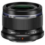 Olympus 25mm f/1.8 MFT Lens Sample Images