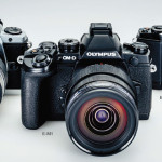 Olympus E-M10 vs E-M5 vs E-M1 Specifications Comparison