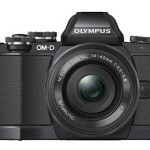 More Images of Olympus OM-D E-M10 Black Mirrorless Camera