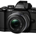 Olympus OM-D E-M10 Mirrorless Camera Announced, Price, Specs, Release Date