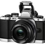 Olympus OM-D E-M1 Uses a Panasonic Sensor