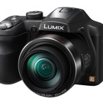 Panasonic Lumix DMC-LZ40 Budget Superzoom Camera Announced