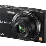 Panasonic Lumix DMC-SZ8 12x Zoom Wi-Fi Powered Compact Camera