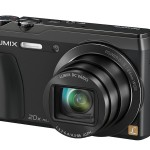 Panasonic Lumix DMC-ZS35 and DMC-ZS40 Travel Zoom Cameras