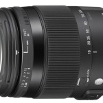 Sigma 18-200mm F3.5-6.3 DC Macro OS HSM Lens Announced