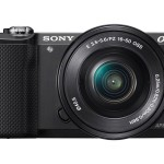Sony A5000 First Impressions Review