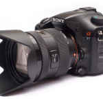 Sony A77 Successor Camera To Be Announced in Spring 2014