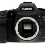 Canon EOS 7D Mark II Full Specs List Updated