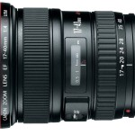 Canon EF 17-40mm f/4L USM Lens Review and Test Results