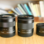 Canon Patent for EF-M 18-40mm f/3.5-5.6 Pancake Lens