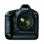 Canon EOS-1D X Firmware Update V2.0.3 Now Available for Download