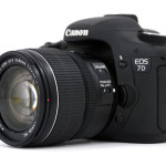 Canon EOS 7D Mark II To Feature Hybrid Viewfinder