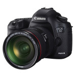 Magic Lantern Improves Canon 5D Mark III Dynamic Range up to 15 stops