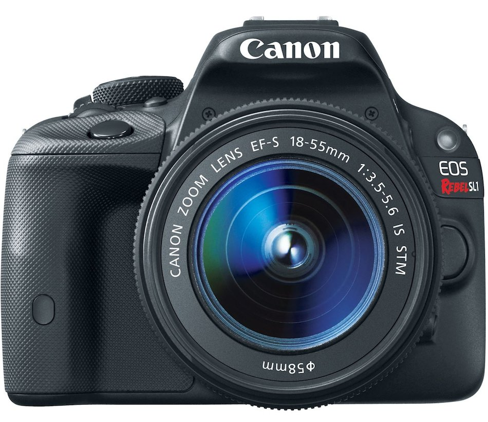 New Entry-Level Canon DSLR Coming for CP+?