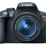 Canon EOS Rebel T5i Firmware Version 1.1.4 Available for Download