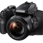 Fujifilm FinePix S1 Weather Resistant Bridge Camera Announced