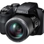 Fujifilm FinePix S8600, S9200, S9400W Digital Compact Cameras Announced