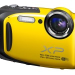 Fujifilm FinePix XP70 All Weather Digital Compact Camera Announced