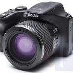 Kodak Pixpro AZ651, 65x Superzoom Camera Announced