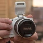 Kodak PixPro S-1 Micro Four Thirds Camera Announced