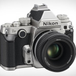 Nikon Df, D5200, D3200 Firmware Updates Now Available for Download