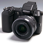 Nikon 1 V3 and Two Lenses To Be Announced Tomorrow