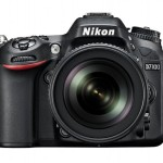 Nikon D7200 To Be Announced on September 2014