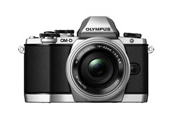 olympus-e-m10-image-silver