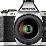 Olympus E-M10 Will Have 3-axis IBIS and Built-in Wi-Fi