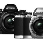 Olympus E-M10 Hands-on Videos