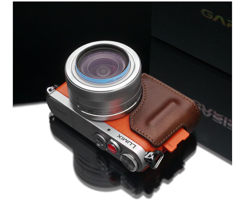panasonic_gm1_leather_case_brown