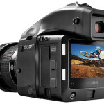 PhaseOne IQ250 50MP Medium Format Camera Announced