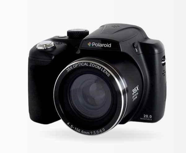 Polaroid iE5036W Bridge Camera Announced at CES 2014