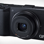 Ricoh GR Firmware Update V4.00 Available For Download