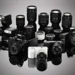 Samsung NXF1 Mirrorless Camera Name Registered in Asia