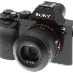 Sony A7 Gets Silver Award from Dpreview