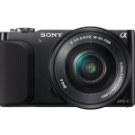 Deal : Sony NEX-3N Mirrorless Camera Kit for $289.99