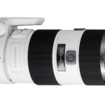 Sony 70-200mm f/2.0 Full Frame Lens for A-Mount Coming Soon