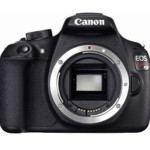 Canon EOS Kiss X70 DSLR Camera First Images