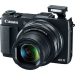 Canon PowerShot G1 X Mark II First Look Videos
