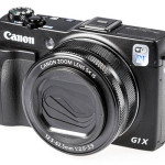 Canon PowerShot G1 X II First Images, Specs Detailed